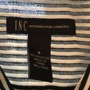 INC International Concepts Tops - INC Blouse